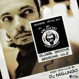 Global Groove Vol. 2