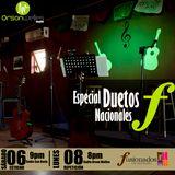 Fusionados Perú (#128) Especial Duetos Nacionales)