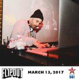 Flipout - Virgin Radio - Mar 13, 2017