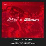 Budweiser x BW028.1 - DJ SKIP [20-09-2017]