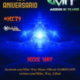 Mike Way Mexico In The Trance 2016 4To Aniversario [05-11-16]