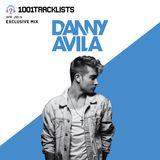 Danny Avila - 1001Tracklists Exclusive Mix