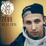 RAP w ARP 03.12.15 - wywiad z Zeusem