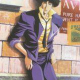 Animix #2 - Spike Spiegel (Cowboy Bebop)