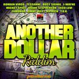 Another Dollar Riddim Mix Promo (Penthouse Rec.-2013) - Selecta Fazah K.