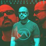 Maadraassoo - ElectroPOP 2016