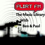 The Music Library - [26/10/2011]