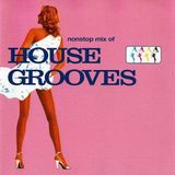 House Grooves Vol.15