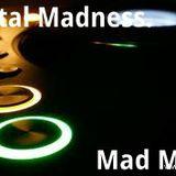 Digital Madness Vol.1 (Mike Wangai)