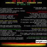 run the track vol 30... dancehall update february 2018