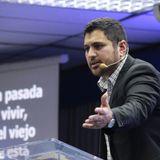 Incubadores de Diseños - Pastor Julián Reyes