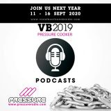 The Journey Men Live From The Pressure Cooker at The Vocalbooth Weekender 2019