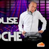 DJ TOCHE IN THE MIX 100% RETRO HOUSE FEAT DEEP HOUSE UP RADIO VENDREDI 15 JANVIER 2016