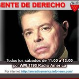 *15-03* Entrevista imperdible al senador Luis Juez: Oyarbide y la reforma del Código.