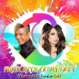 FUNK AVY x CATHY FREY 2018 CHROMA MUSIC FESTIVAL set