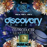 Discovery Project: EDC Las Vegas 2014 - DubFace