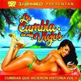 Rob Mix ft Dj Ghianco - ''La Cumbia de mis Viejos''