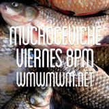 Mucho Ceviche 26 SEP 14