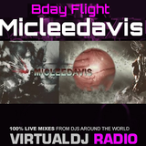HYPNOTICA B-DAY FLIGHT PART 1 13-11-2015