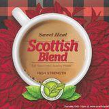 Sweet Heat Mix #004 - Scottish Blend