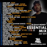 Essential Mix July 2019