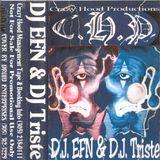 DJ EFN and DJ Triste