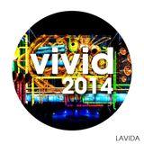 #VIVIDSYDNEY Mixtape (Live) // FREE DOWNLOAD