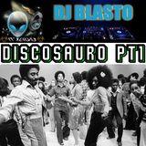 Discosauro Pt1