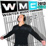 Dio Zambrano - Miami WMC 2013 (Dj Set CD2)