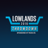 Lowlands Throwdown 2016