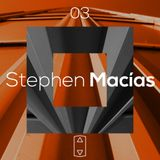 Third Floor - Stephen Macías