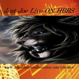 Just Joe Live On HBRS Presents: Let's Show Some Love For Each Other 22-02-19