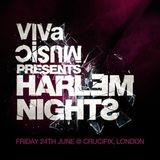 Harlem Nights Residency Competition (2011)