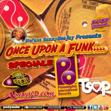 Once Upon A Funk #45 Speciale Philadelphia International Records