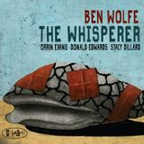Notes & Tones featuring an interview with bassist Ben Wolfe. 11th March 2015