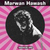 Radio 3S - Marwan Hawash