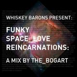 Funky Space_Love Reincarnations