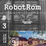 RobotRom - Desolate series #3