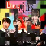 Stars on 45 - The Beatles-Medley