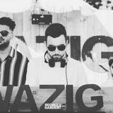 Sven Cooper - Wazig Radioshow (30/12/2018)