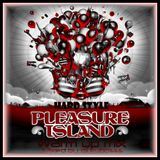 Pleasure island warm up hardstyle mix