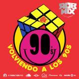 R.O.B Mix - Volviendo a los 90's