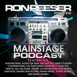 RON REESER - Mainstage - November 2015 - Episode 038
