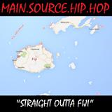 Show 13 - 'Straight Outta Fiji' - 4th November 2014