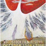 Rock Your Soul With Wex 10/13/16 - Funk & Woodstock Film Fest Fun