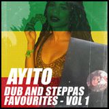 Ayito Dub and Steppas Favourites - Vol 1