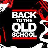 Back to The Old School Hip Hop Megamix