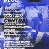 Viktor Flores_Certain Club #6_Siroco