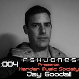 Harder Music Society #004 feat: Jay Goodall