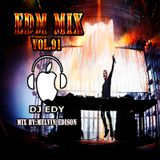 EDM MIX VOL.91-DJ EDY